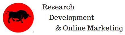Research Development & Online Marketing