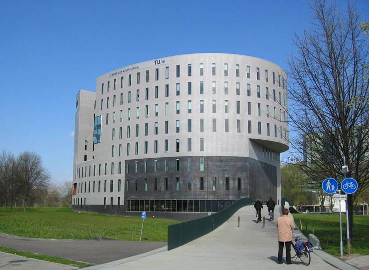 Kamer van Koophandel Eindhoven