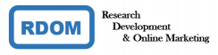 Research Development & Online Marketing