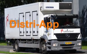 Distri App